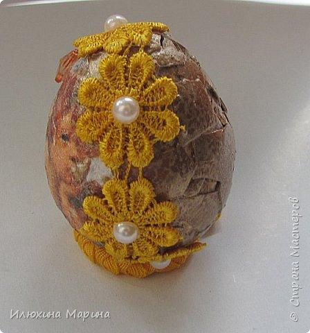 Всем привет!!!! Решила поделится своими декоратив.яйцами,которые делала на Пасху друзьям.А что получилось-судить вам!!!!! фото 22