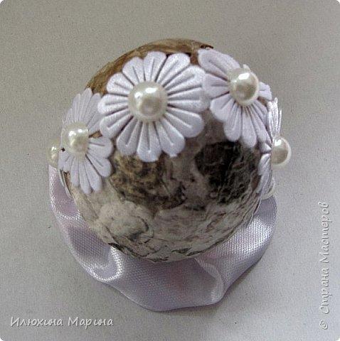 Всем привет!!!! Решила поделится своими декоратив.яйцами,которые делала на Пасху друзьям.А что получилось-судить вам!!!!! фото 16