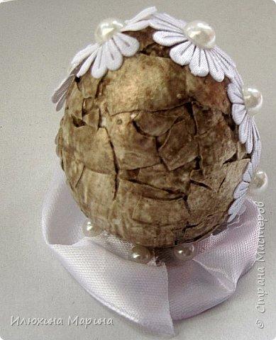 Всем привет!!!! Решила поделится своими декоратив.яйцами,которые делала на Пасху друзьям.А что получилось-судить вам!!!!! фото 17