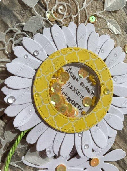 Сегодня 8 июля, День  святых князей Петра и Февронии , День семьи , любви и верности . Вчера я сделала вот такой сувенир, который был в моих задумках давно. фото 6