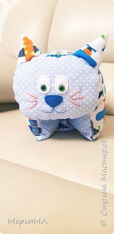 Подушка-игрушка фото 2