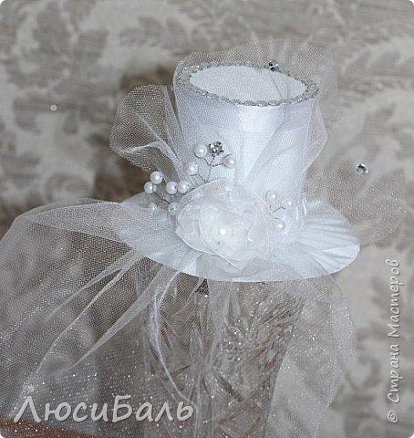 Вуалетка для подружки невесты. фото 59