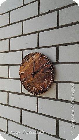 Часы фото 2