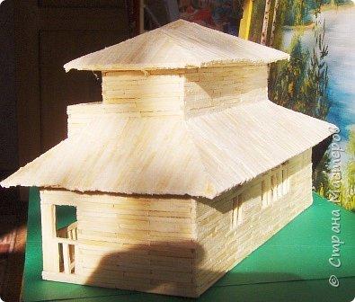 Башня Пеполи (Pepoli) г. Эриче, о. Сицилия, Италия. Размер 25х27х22 см. фото 112