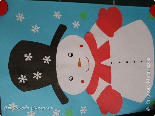 Снеговички фото 7