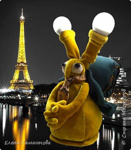 Мои светильники фото 1