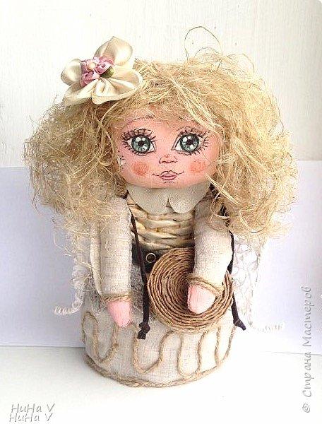 Девочка-ангел фото 1