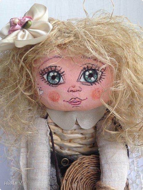 Девочка-ангел фото 16