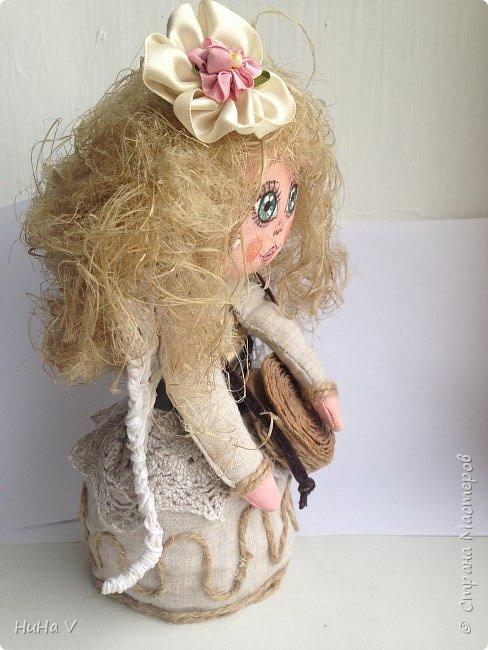 Девочка-ангел фото 7