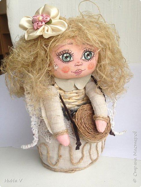 Девочка-ангел фото 8