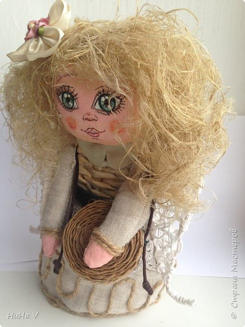 Девочка-ангел фото 9