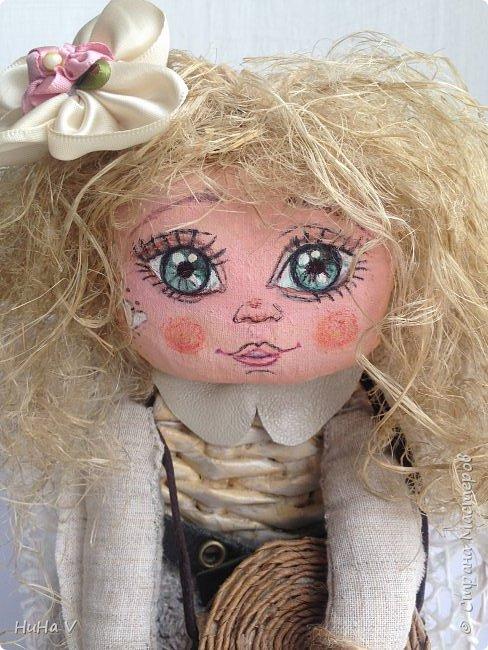 Девочка-ангел фото 12