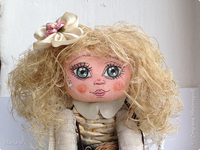 Девочка-ангел фото 15