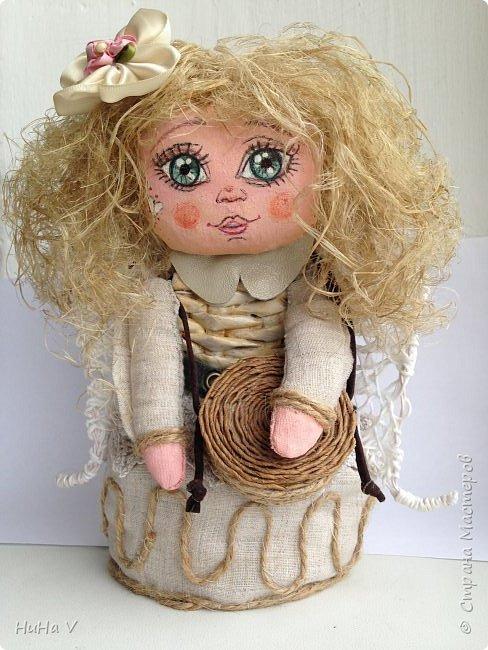 Девочка-ангел фото 14