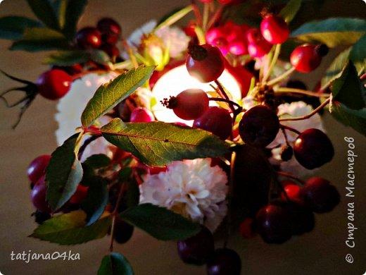 Подсвечники для  сада фото 7