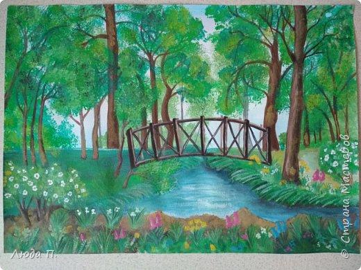 Здравствуйте, продолжаю учиться рисовать... фото 3