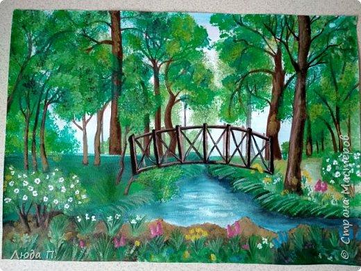 Здравствуйте, продолжаю учиться рисовать... фото 4