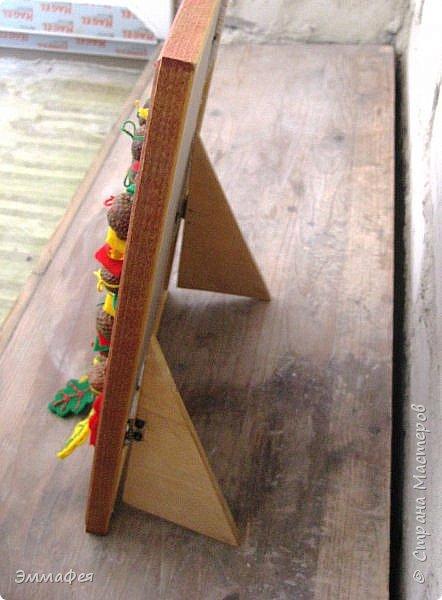 Насколько вечны изделия из природного материала, настолько много идей уже было рождено и воплощено талантливыми мастерами. Конкурсы осенних поделок традиционны и в школах,  и в детских садах... фото 8