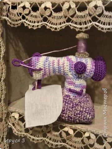 Швейная машинка  фото 4