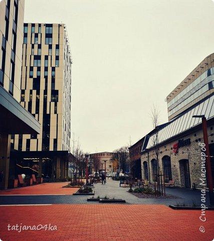 Моя сегодняшняя прогулка по городу Таллинну,,,вечернее время,красиво ,,,,