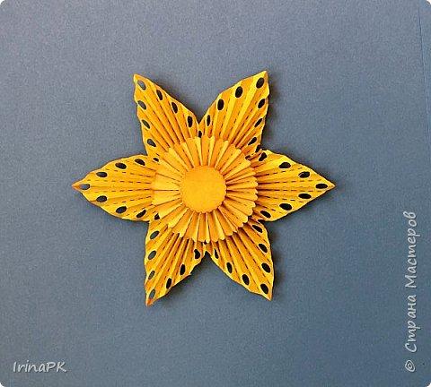 Моя искра творчества сделана в технике 3Д стик-арт, которую придумала Татьяна Николаевна!!! Спасибо огромное!!! Очень нравится эта техника!!! фото 6