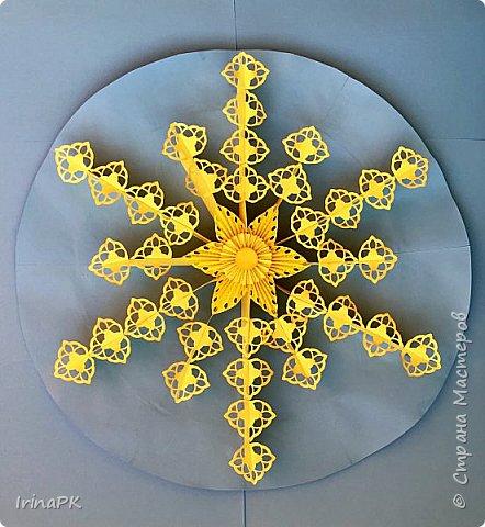 Моя искра творчества сделана в технике 3Д стик-арт, которую придумала Татьяна Николаевна!!! Спасибо огромное!!! Очень нравится эта техника!!!