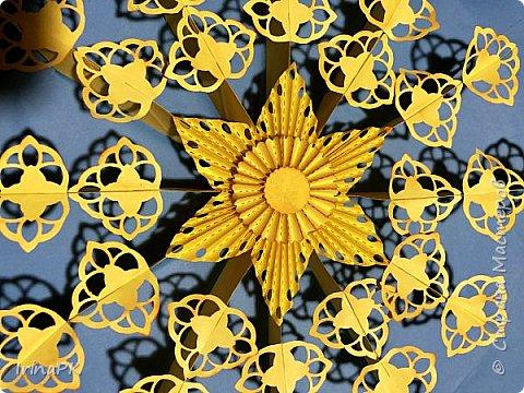 Моя искра творчества сделана в технике 3Д стик-арт, которую придумала Татьяна Николаевна!!! Спасибо огромное!!! Очень нравится эта техника!!! фото 4
