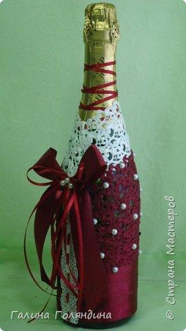 Свадебный набор под заказ . фото 4
