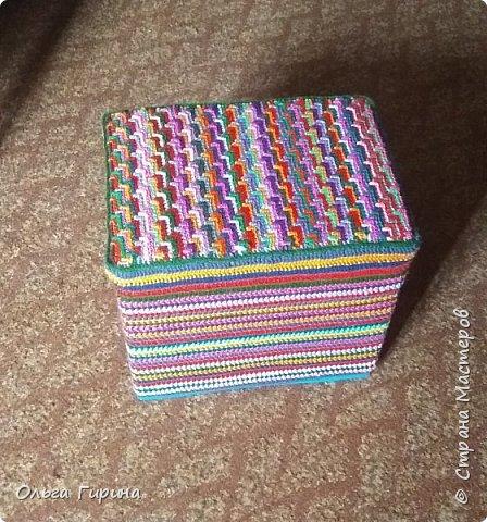 Здравствуйте,мои дорогие!Сегодня я с разностями:-)Была у меня мечта научиться вышивать лентами . фото 13