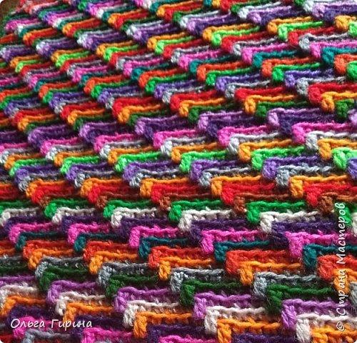 Здравствуйте,мои дорогие!Сегодня я с разностями:-)Была у меня мечта научиться вышивать лентами . фото 15