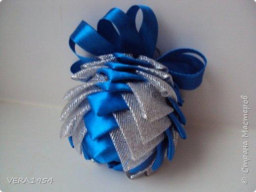 Добрый день, друзья!    Для подарков сделала шарики в технике артишок. фото 9