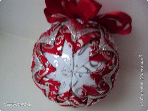 Добрый день, друзья!    Для подарков сделала шарики в технике артишок. фото 4