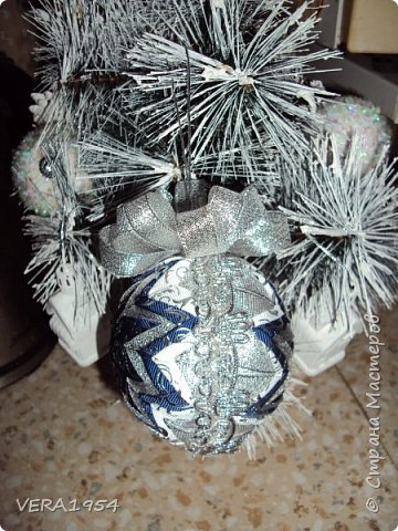 Добрый день, друзья!    Для подарков сделала шарики в технике артишок. фото 8