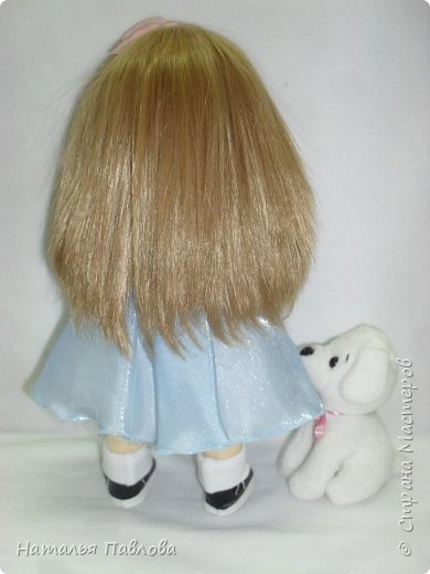 Девочка с собачкой фото 6