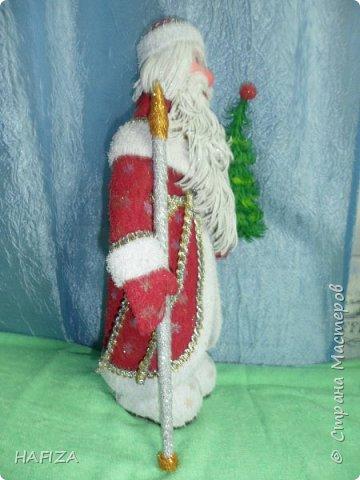 Дедушка Мороз фото 2