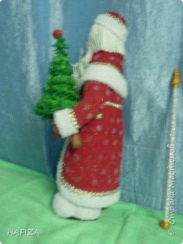 Дедушка Мороз фото 3