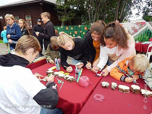 Творческие фестивали на родине В. П. Астафьева фото 4