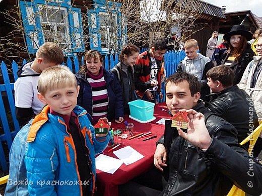 Творческие фестивали на родине В. П. Астафьева фото 3