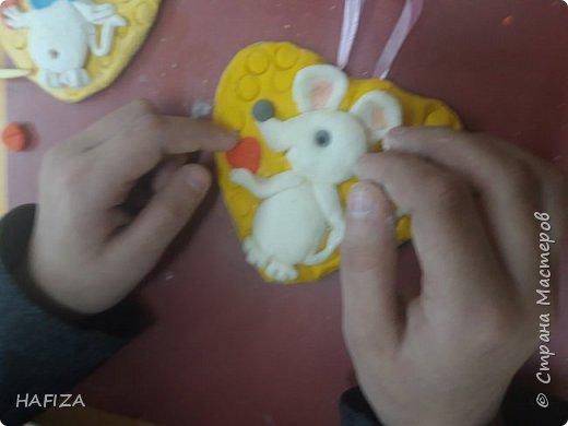 Мыши сердечные фото 12