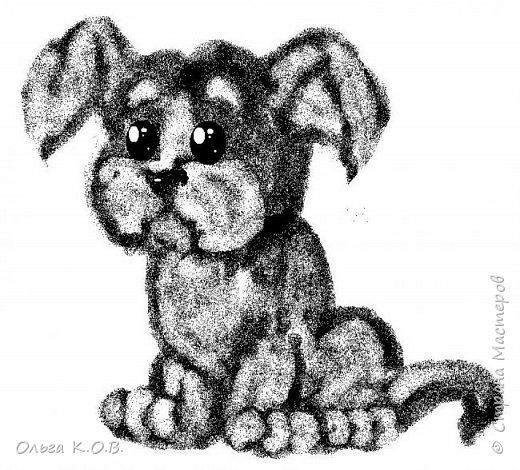 Некоторые Черно-белые иллюстрации к книжке фото 28
