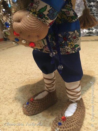 Домовушка-Еремушка фото 4