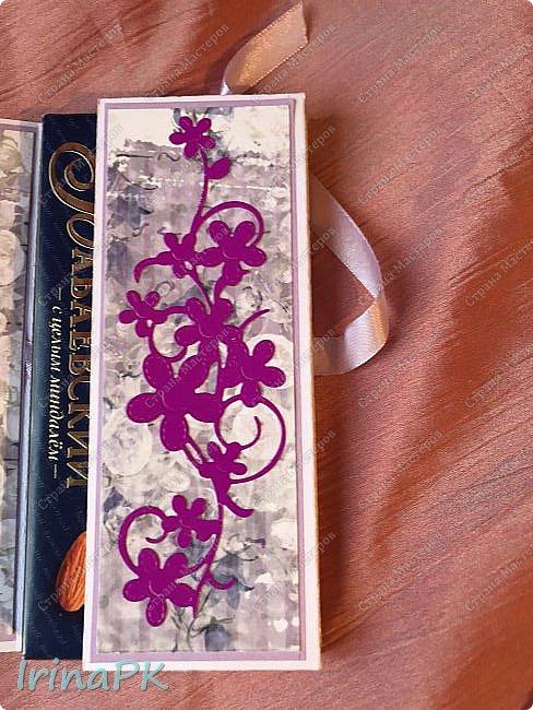 Делала шоколадницы в подарок к юбилеям. Думаю, все понятно без об'яснений. Первая. фото 9