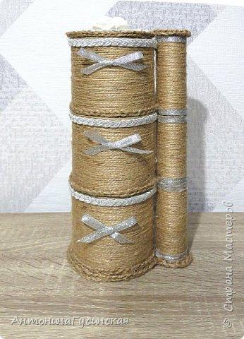 Коробочки, корзинки, шкатулочки, упаковки   - Страница 3 456038_img_8956_0