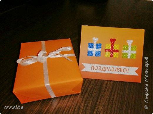 Здравствуйте.  Хочу показать открытки своей дочки. Её часто приглашают на Дни рождения. Я ей предложила делать открытки самой. И, как оказалось, для нее это не очень сложно, если использовать мамины инструменты :) На первой открытке использовано всего два ножа для БигШота. Конечно, я помогаю правильно подобрать бумагу. Но это тоже процесс обучения:) фото 6