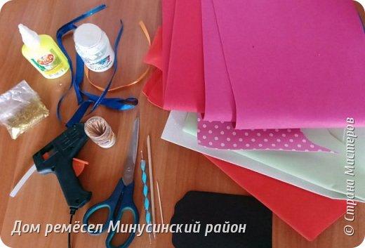 Фоамиран - Страница 2 387560_2