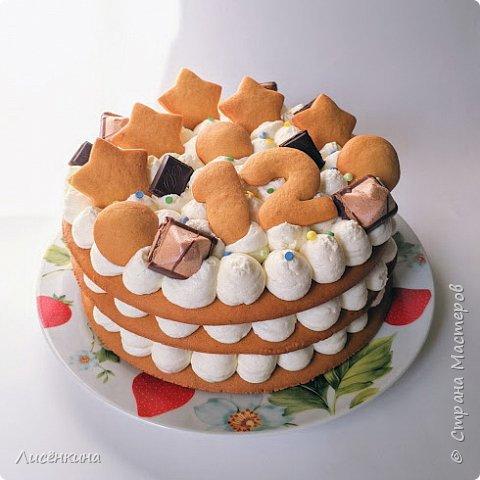 """Добрый день дорогие мастера и мастерицы. Сегодня хочу рассказать вам как приготовить торт """"Цифра"""". Сложность приготовления небольшая.  Смотрятся такие тортики очень эффектно. Вариантов украшения огромное множество. Этот торт является кондитерским трендом  с 2018 года, торт (а по мнению некоторых кондитеров – тарт) в виде цифры, буквы или символа (например, сердца). Считается, что идейным вдохновителем такого десерта стала кондитер из Израиля Adi Klinghofer. фото 4"""