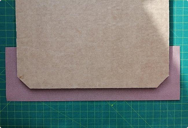 Предлагаю сделать рамку для фотографии 15х20 см  из самых простых и доступных материалов.  Вставила фото моего дяди, маминого старшего брата. фото 16