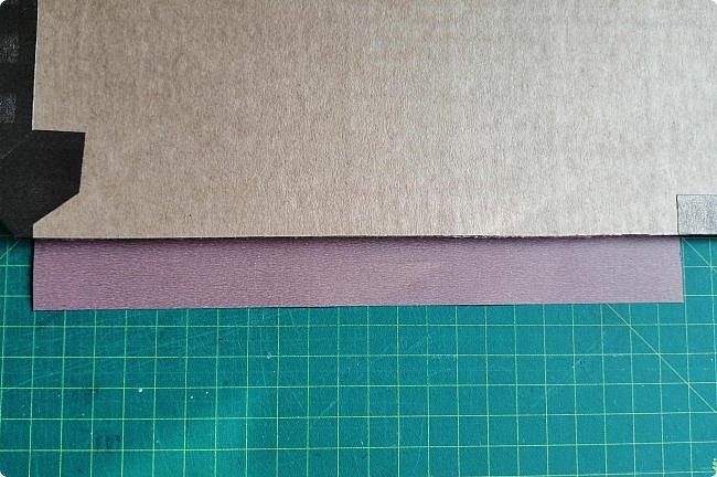Предлагаю сделать рамку для фотографии 15х20 см  из самых простых и доступных материалов.  Вставила фото моего дяди, маминого старшего брата. фото 20
