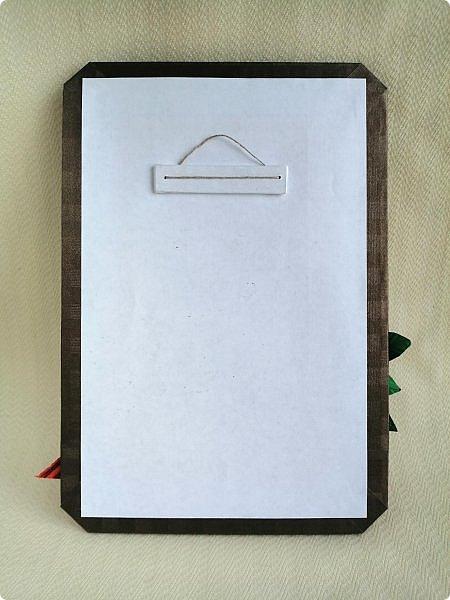 Предлагаю сделать рамку для фотографии 15х20 см  из самых простых и доступных материалов.  Вставила фото моего дяди, маминого старшего брата. фото 30