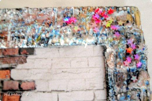 Рамка с памятной фотографией маминого папы. Я его никогда не видела. Воевать он начал еще в Финскую, прошел всю Великую отечественную войну и погиб уже после войны в далеком городе Макаров на Сахалине. фото 14